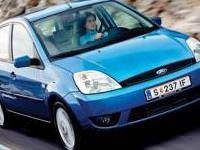 Ford Fiesta/Fusion