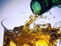 Alkol karaci�eri vuruyor