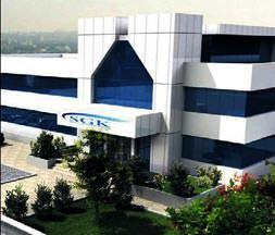 SGK'n�n binalar� TOK�'ye emanet