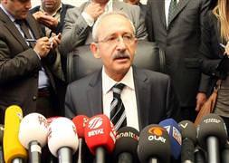 CHP Kongresi iptal olur mu?