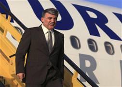 Abdullah Gül'den Ba�bu�'a tepki