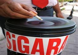 Sigara b�rakma ilaçlar� bedava da��t�lacak