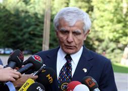 AK Parti �srail'i veto etti