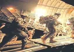ABD Irak�� kaderine terk ediyor
