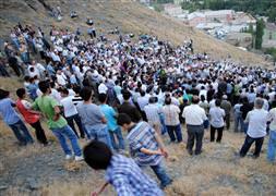 PKK korkudan üstlenemiyor