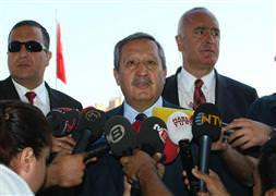Yarg�tay'dan Öcalan tart��mas�na yan�t