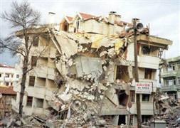 Depremle ilgili büyük iddia