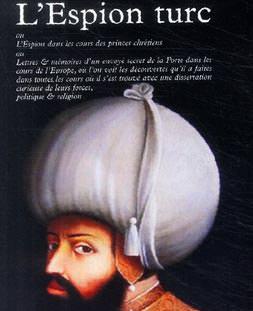 Türk casusu Robinson Crusoe
