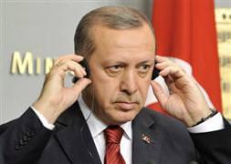 Erdo�an'dan K�l�çdaro�lu'na telefon