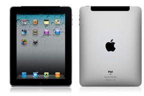iPad'e özel kampanya