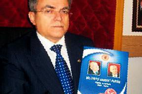 MHP'nin Meclis tarihi kitapla�t�