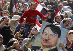 M�s�r'da isyan grevlerle büyüyor