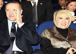 Emine Erdo�an BM'de konu�acak