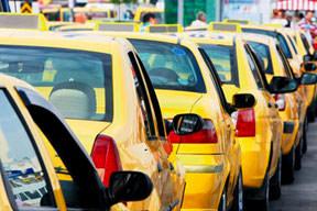 Taksi �oförüne de sigorta