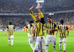 Anneci�im Fenerbahçe geliyor