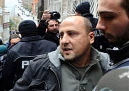 Ahmet ��k'a beraat