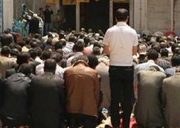 BDP ezanı da Kürtçe okuttu