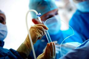 Ameliyats�z çözülür mü?
