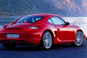 May�s'ta 48 Porsche ald�k