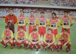 Tarihi 8-0'l�k Ankaragücü-Galatasaray maç�