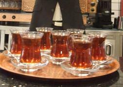 Çay ve kahve tiryakilerine müjde!