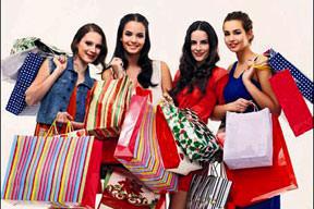 Shopping Fest 20 gün k�sald�