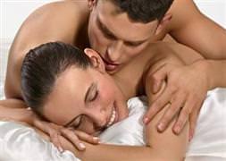 Uzun Süreli ilişkilerde Kadın Seksi daha fazla istiyor