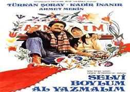 Selvi Boylum Al Yazmal�m dizi oluyor!
