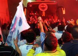 Fenerbahçe'ye ikinci �ok!