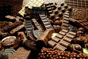 Çikolata kalp krizini önlüyor