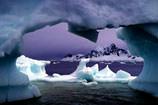 Kuzey Kutbu h�zla eriyor