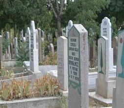12 bin liraya mezar...