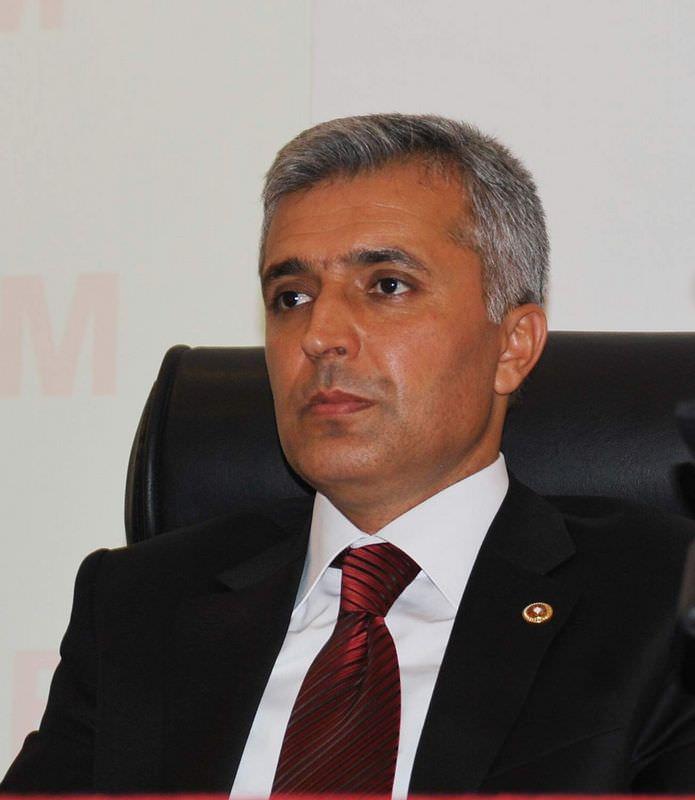 AK Partili vekilden provokasyon uyarısı