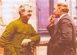 Atatürk de kapalı oturumda bilgilendirmiş