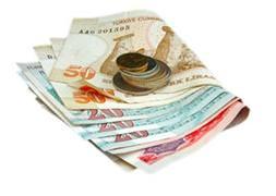 Asgari ücrete 2012 zamm�