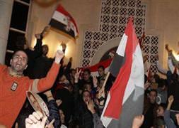 Suriye Türk Büyükelçili�i'ne sald�r�