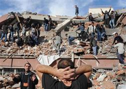 Depremde hayat kurtaran öneriler