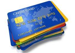 Kredi kart� limitlerine s�n�rlama