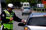 Trafik cezas� yakacak