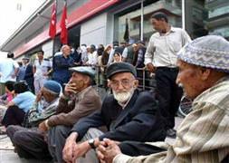 Emeklilik yaşı kaç olacak?