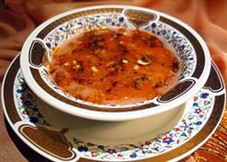 Anadolu mutfa�� kanserden koruyor