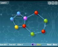 Atomlar� Birle�tir