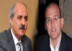 AK Parti'den iki büyük transfer