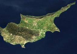 Kıbrıs'ta bir ilk!