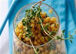 Bu�day Salatas� Tarifi
