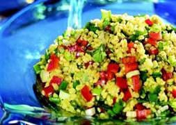 Bulgur Salatas� Tarifi