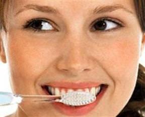 Ramazanda diş sağlığına dikkat