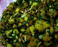 Patates Salatas�