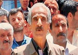 Üç çocuk PKK'ya teslim edildi