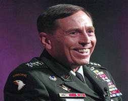 C�A Ba�kan� David Petraeus �stanbul'da